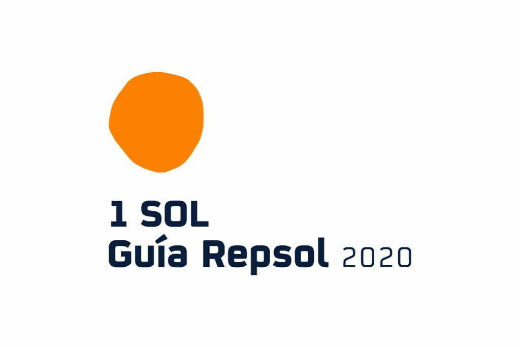 Sol guía Repsol